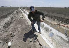 In California, water conservation isn't enough | WashingtonExaminer.com June 2015