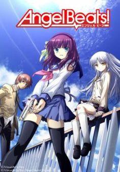 Um dos melhores animes que eu já vi