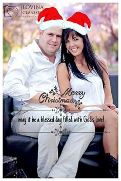 Geseënde Kersfees aan al ons Familie en Vriende,  May it be a day filled with God's love!  Be blessed! ♡ xxx