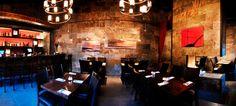 Hidden above the Brig Pub, Armada Lounge Ottawa
