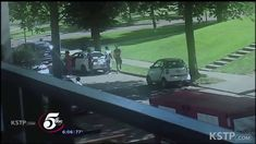 A woman in Lake Calhoun, MN found 30 Somalis at her house on the 4th of July. They threatened to kidnap and rape her, while driving on her lawn, screaming an...