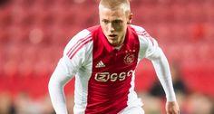 Fischer na veertien maanden terug in Ajax-selectie
