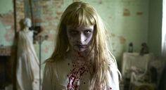 scare campaign movie little girl