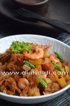 Blog Diah Didi berisi resep masakan praktis yang mudah dipraktekkan di rumah. Nasi Bakar, Diah Didi Kitchen, Malaysian Food, Indonesian Food, Seafood, Side Dishes, Curry, Beef, Asian