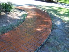 basketweave_brick_stamped_concrete.jpg concrete walkway path with bricks stamped