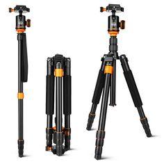 63.00$  Buy here  - SL288 Professional Portable Travel Tripod/Monopod Ball Head Kit For Canon Nikon Sony OLYMPUS Pentax DSLR Camera /Camera Stand