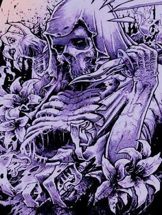 The viodeath