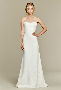 Blush Bridal - Blush by Hayley Paige Wedding Dress Candi, Sold in store, call for details (910) 491-3460  (http://www.loveblushbridal.com/blush-by-hayley-paige-wedding-dress-candi/)