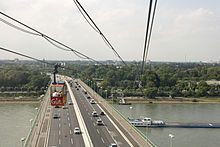 Cologne Cable Car - Wikipedia, the free encyclopedia