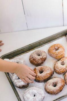 simply-divine-creation:  Brioche Doughnut» Handmade Charlotte
