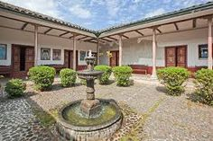 Image result for casa colonial cali colombia