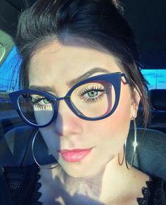 95b05c1a1 Oculos Flavia Pavanelli, Óculos Feminino, Oculos De Grau Estilosos, Oculos  De Grau Tumblr