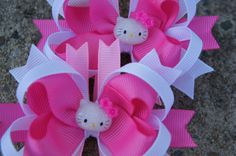 HellyKitty boutique bow!