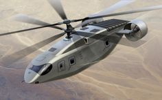 Helicopter Transport Project