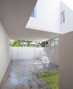 Casa Anchorena,© Javier Agustín Rojas