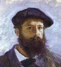 Biografia: Claude Monet