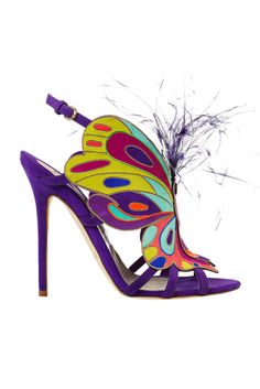 30 Designer Sandals That Would Leave Carrie Bradshaw Completely Speechless Read more: http://www.fashion.maga-zine.com/10428/designer-sandals/#ixzz2x1bUXUuE Follow us: @Joanna Glogaza on Twitter | americanfashiontv on Facebook