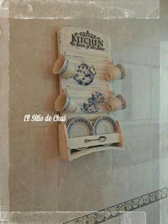 El sitio de Chus: Cenicienta: De tabla de lavar a platero