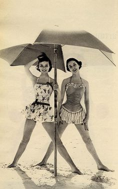 We're All Going on a Summer Holiday.... | Retro Chick                                                                                                                                                      More