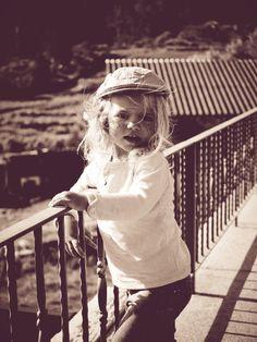 Blog de Moda Infantil Dressing Ivana en: Boina