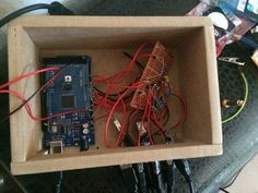 Homemade Electronic Drum Kit With Arduino Mega2560 : 10 Steps (with Pictures) - Instructables E Drum, Arduino Projects, Drum Kits, Homemade, Pictures, Photos, Photo Illustration, Home Made, Diy Crafts