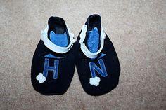ED Baby footwear