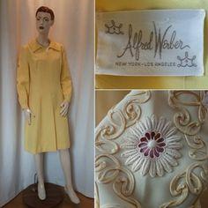 Retro vit gördel med strumpebandshållare Mary Quant by Grace 60-tal ... d63698cc761f5