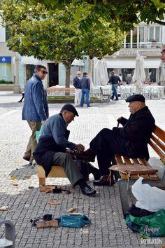 AMOR POR LA DECORACIÓN: ESCAPADA A PORTUGAL: VILA NOVA DA CERVEIRA