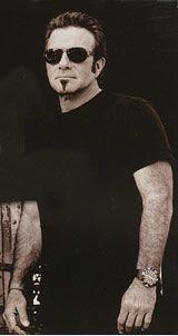 Drummerworld: Tico Torres