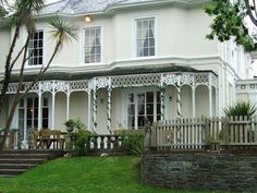 Swansea Norton House Hotel United Kingdom, Europe Norton House Hotel is conveniently located in the popular Mumbles area. Featuring a complete list of amenities, guests will find their stay at the property a comfortable one. Facilities like Wi-Fi in public areas, car park, meeting facilities, family room, BBQ facilities are readily available for you to enjoy. Heating, telephone, television, kitchenette, refrigerator can be found in selected guestrooms. The hotel's peaceful atm...
