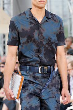 Louis Vuitton Spring 2014 Menswear