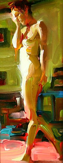 michelle torrez, dream wander - #art