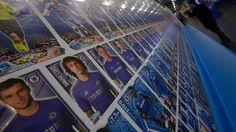 Chelsea v Manchester City, 2016/17 | Premier League