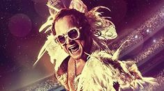 """Notice the poster says """"based on a true fantasy."""" Riding on the heels of Queen's bio-pic, Bohemian Rhapsody, Dexter Fletcher takes on another British icon, Elton John, played by T… Jamie Bell, Bryce Dallas Howard, Richard Madden, Freddie Mercury, Dexter, Patrick Swayze, Kingsman, Justin Timberlake, Tom Hardy"""