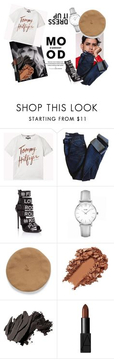 """""""Current Mood"""" by bedwinargd on Polyvore featuring Current Mood, Gabriella, Acne Studios, CLUSE, Bobbi Brown Cosmetics, outfit, casualoutfit, hangout and greatlooks"""