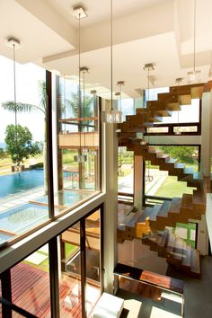 Spark House in the Punta Fuego