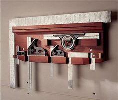 AW Extra 6/28/12 - Tips for Tool Storage - Popular Woodworking Magazine AWW #74