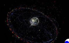 Share & discuss informative content on: * Astrophysics * Cosmology * Space Exploration * Planetary Science * Astrobiology. Space Debris, Space Junk, Sky Watch, Technical University, Planetary Science, Space Exploration, Science Activities, Best Funny Pictures, Galaxies