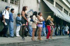 DECLARAN FORMALMENTE PRESO A ACUSADO DE TRATA DE PERSONAS