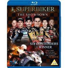 I, Superbiker [Blu-ray] (AIS)