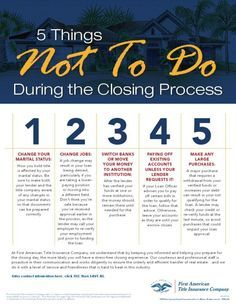 Buying 101 If you have more questions...we'd love to help. Steve and Debbie Rider RiderRealtyGroup.com
