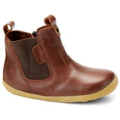 Bobux Brown Jodphur Boot