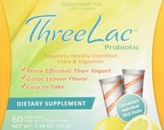 ThreeLac Probiotic Candida Relief Full Review – Does It Work? Review of ThreeLac Probiotic Candida Relief and the best natural Candida and Bacterial Vaginosis supplements.