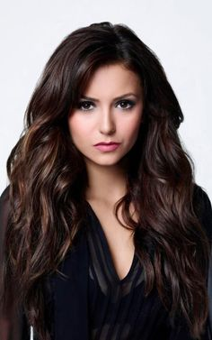 Dark Brown Hair Colors for 2016 | Hairstyles 2016 New Haircuts and Hair Colors from special-hairstyles.com