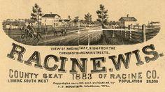 Old Racine