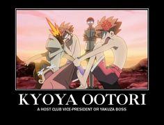 Kyoya Ootori