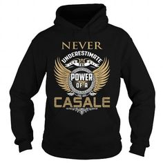 I Love  CASALE T shirts