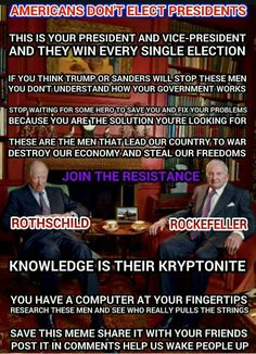 Rothschild and Rockefeller Question Everything, Good Morning America, Truth Hurts, Dont Understand, Fix You, Things To Know, Thought Provoking, Philosophy, Thinking Of You