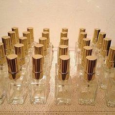 Testers Aromas e Fragrâncias
