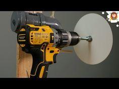 3 ideias para melhorar ferramentas / 3 ideas about upgrading tools - YouTube